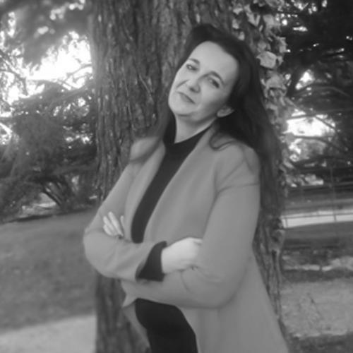 Sabrina Carlotto <br> <em>Consigliere</em>
