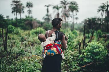 Miglioramento dell'Accesso ai Servizi Sanitari nelle Zone Rurali.