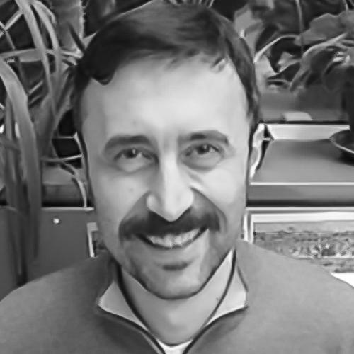 Giampaolo Isdraele-Romano <br> <em>Consigliere</em>