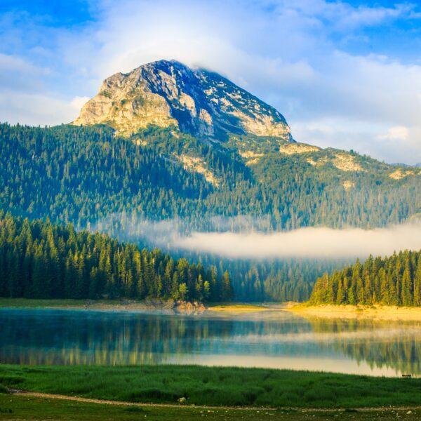 Progetto di cooperazione a sostegno dell'area del Parco naturale del Durmitor, Montenegro
