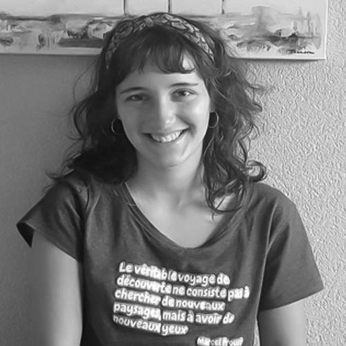 Sofia Marzolo<br> <em>Segretario</em>